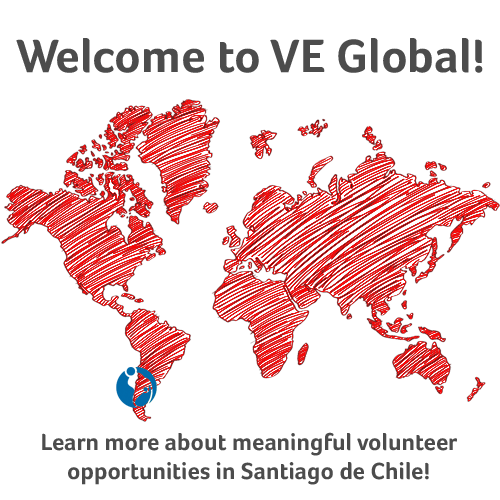 Welcome to VE Global!  Learn how to be a volunteer with us!