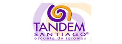 Tandem Language School Supports VE Global