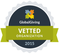 GlobalGiving Vetted Organization Logo