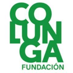 Colunga Fundacion Logo