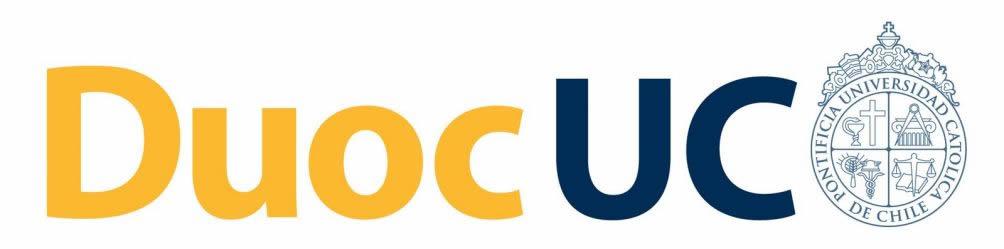 Duoc UC Logo