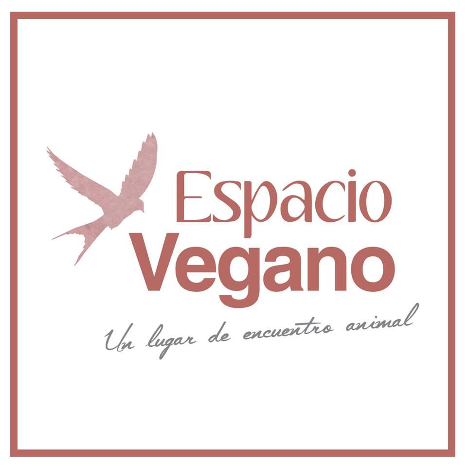 Espacio Vegano logo